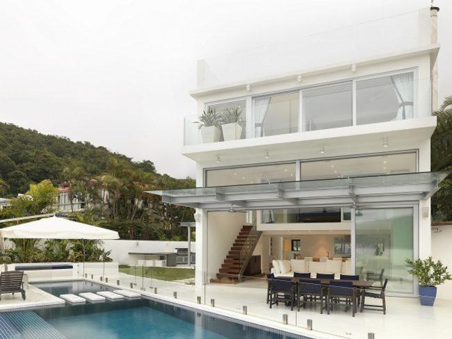blanca sencillez casa frenta mar Blanca Sencillez, Casa Frente al Mar