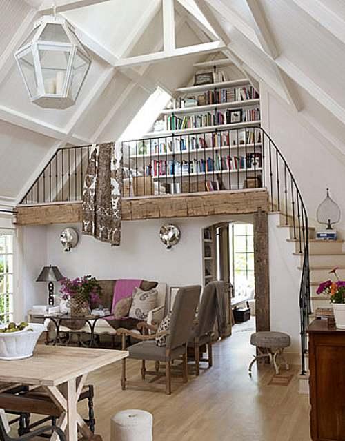 casa diseno rustico detalles lujo 1 Casa con Diseño Rústico y Detalles de Lujo