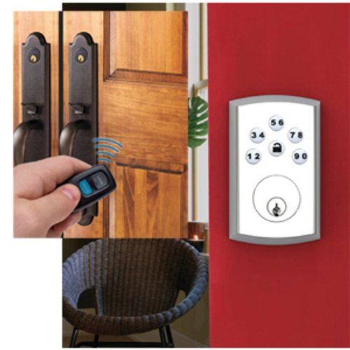 cerradura automatica black decker Cerraduras Automáticas de Black & Decker
