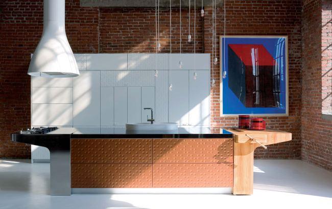 cocinas modernas originales 1 Cocinas Modernas y Originales