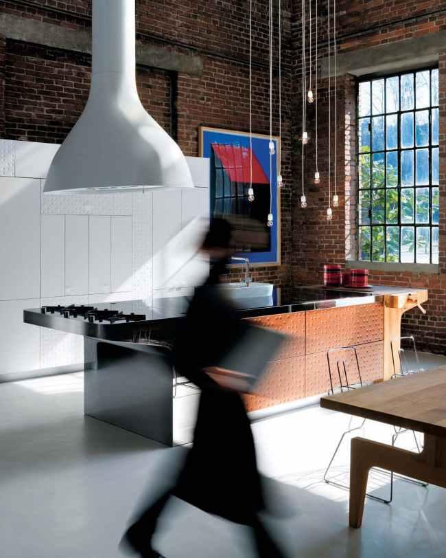 cocinas modernas originales 2 Cocinas Modernas y Originales