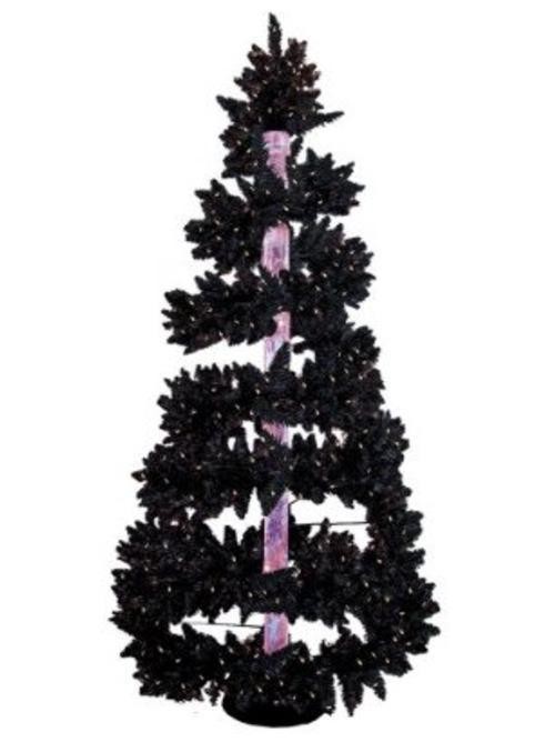 coloridos arboles de navidad 6 Coloridos Árboles de Navidad