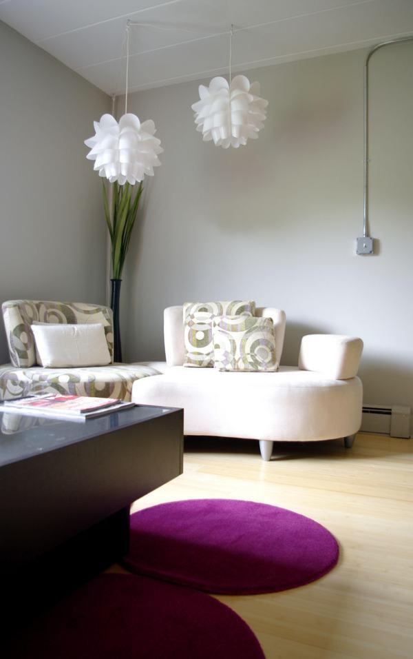 como decorar casas pisos apartamentos pequenos 1 Cómo Decorar Casas, Pisos o Apartamentos Pequeños