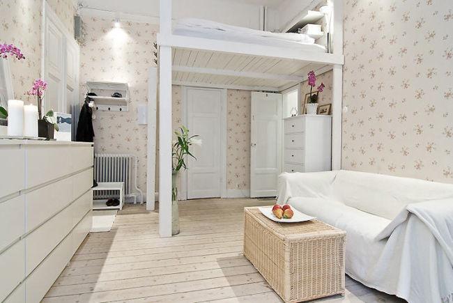 como decorar casas pisos apartamentos pequenos Cómo Decorar Casas, Pisos o Apartamentos Pequeños