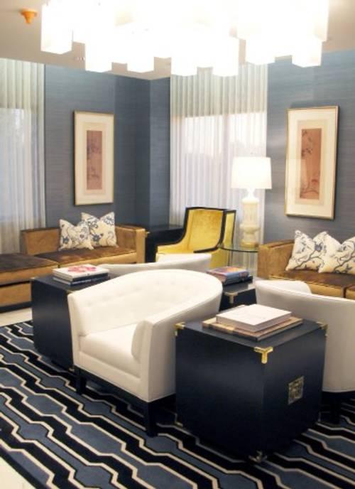 como decorar casas pisos pequenos combinacion colores Cómo Decorar Casas o Pisos Pequeños