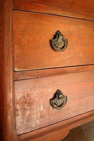 Trucos para Limpiar Muebles de Madera