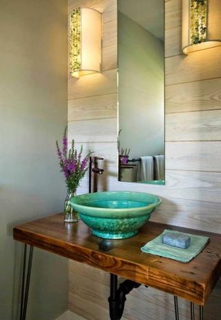 Ideas para Mantener el Baño Limpio
