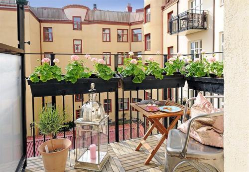 cuatro ideas renovar terrazas jardines decoracion 1 Cuatro Ideas para Renovar Terrazas y Balcones