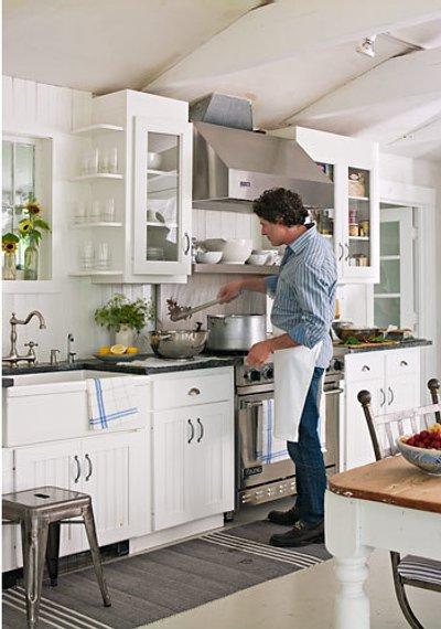 decoracion cocinas pequenas tips simples 2 Decoración de Cocinas Pequeñas: Tips Simples
