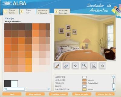 decorar usando un simulador de ambientes 400x320 Decorar Usando un Simulador de Ambientes