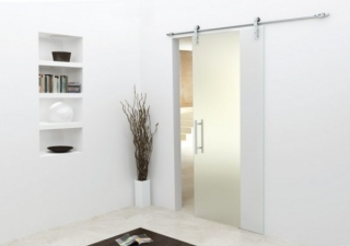 decorativas puertas correderas cristal 2 320x225 Decorativas Puertas Correderas de Cristal