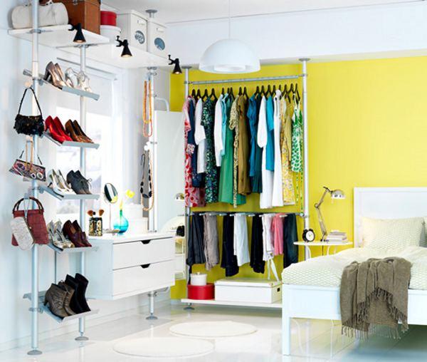 disenos dormitorios ikea 15 Diseños de Dormitorios de Ikea