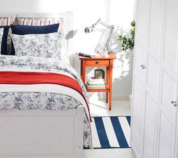 disenos dormitorios ikea 17 Diseños de Dormitorios de Ikea