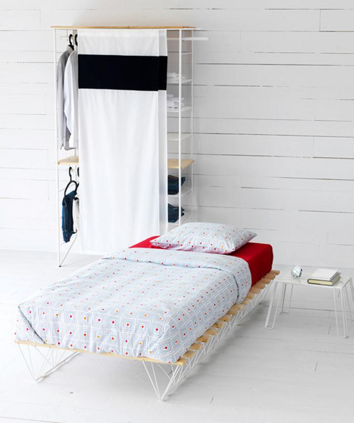disenos dormitorios ikea 7 Diseños de Dormitorios de Ikea