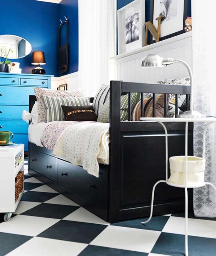 disenos dormitorios ikea 9 Diseños de Dormitorios de Ikea