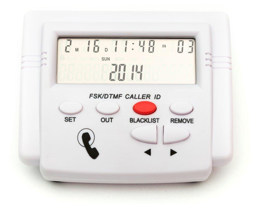 Call Saint, Dispositivo para Acabar con Llamadas no Deseadas