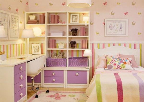 dormitorios juveniles muebles modernos color estilo 1 Dormitorios Juveniles, Muebles Modernos con Color y Estilo