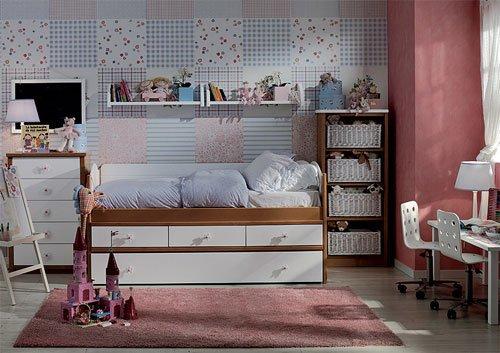 dormitorios juveniles muebles modernos color estilo 3 Dormitorios Juveniles, Muebles Modernos con Color y Estilo