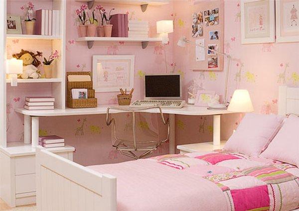 dormitorios juveniles muebles modernos color estilo 5 Dormitorios Juveniles, Muebles Modernos con Color y Estilo