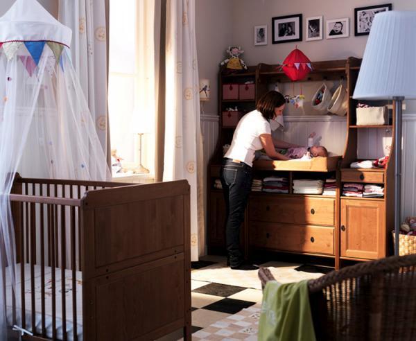 dormitorios ninos jovenes ikea 3 Dormitorios para Niños y Jóvenes por Ikea