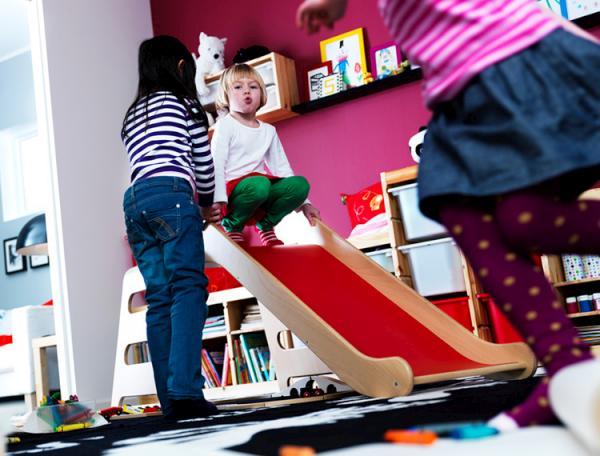 dormitorios ninos jovenes ikea 5 Dormitorios para Niños y Jóvenes por Ikea