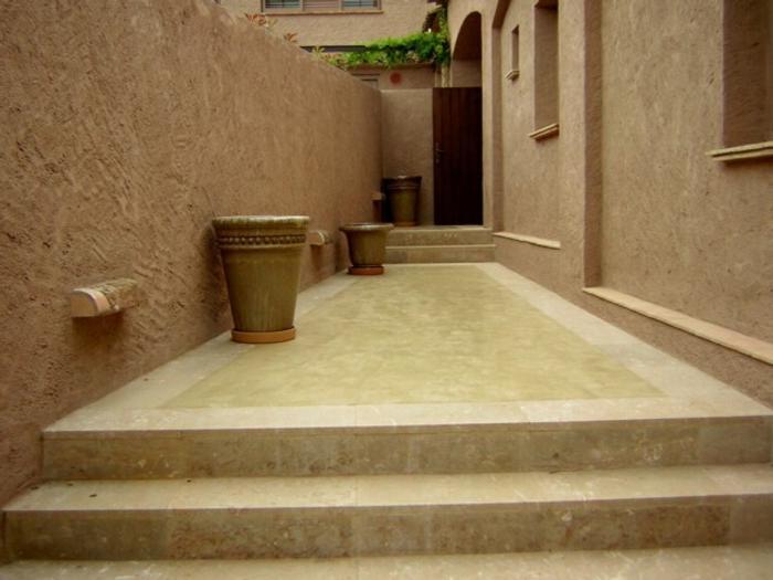 escalera microcemento Microcemento alisado para pisos y revestimientos