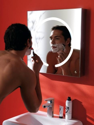 Espejos Modernos y Versátiles para el Baño