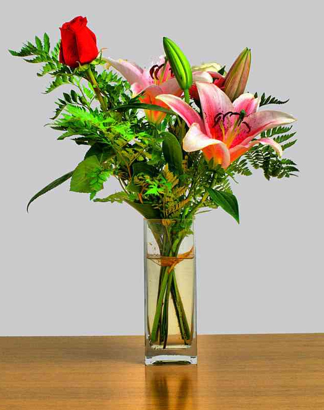 flores cortadas Cómo conservar frescas las Flores cortadas