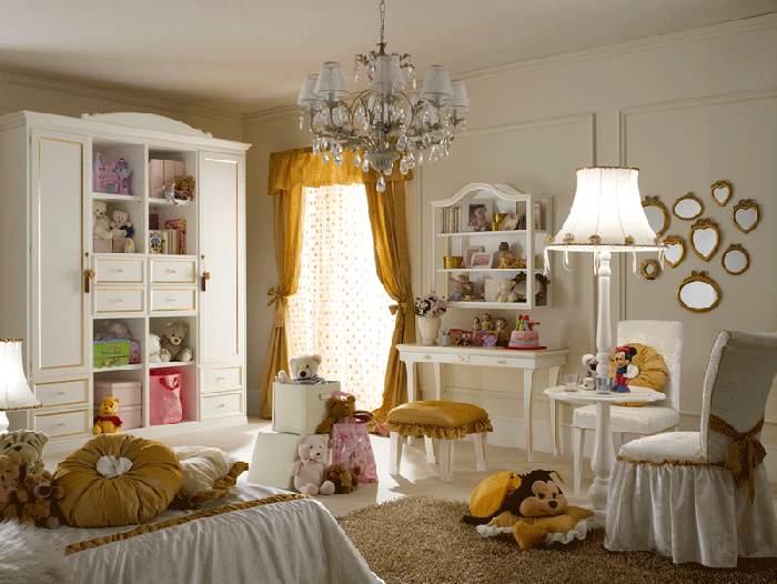 habitaciones jovenes ninas disenos lujo 2 Dormitorios para Jóvenes y Niñas, Diseños de Lujo