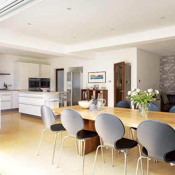 ideas decoracion cocinas 10 Ideas para la Decoración de Cocinas
