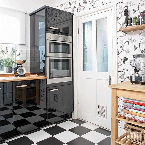 ideas decoracion cocinas 3 Ideas para la Decoración de Cocinas