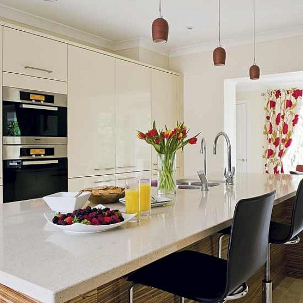 ideas decoracion cocinas 9 Ideas para la Decoración de Cocinas