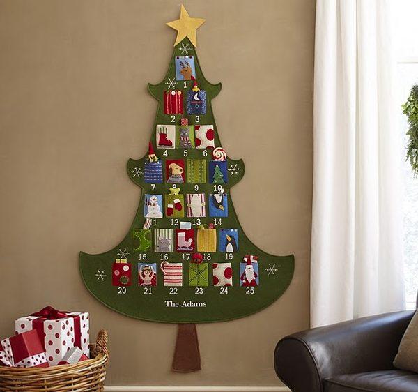 ideas decoracion navidad casa 6 Ideas para la Decoración de Navidad en Casa