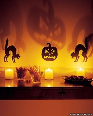 Sencilla Manualidad para Halloween