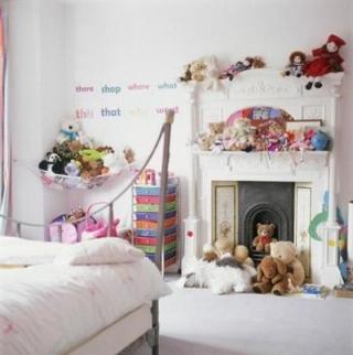 Ideas para Mantener el Orden en Dormitorios Infantiles