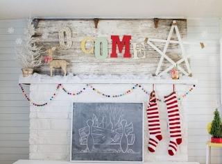 Decorar y Renovar esta Navidad