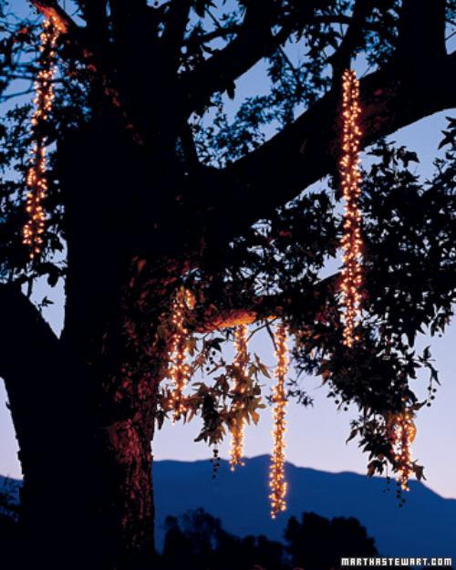 ideas para iluminar la casa en navidad 5 Ideas para Iluminar la Casa en Navidad