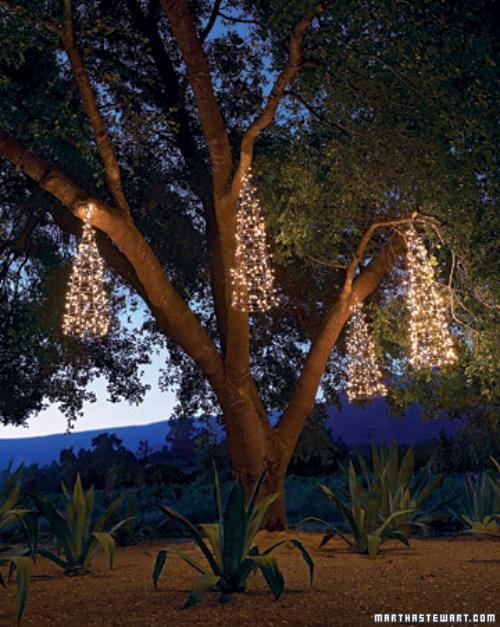 ideas para iluminar la casa en navidad 6 Ideas para Iluminar la Casa en Navidad