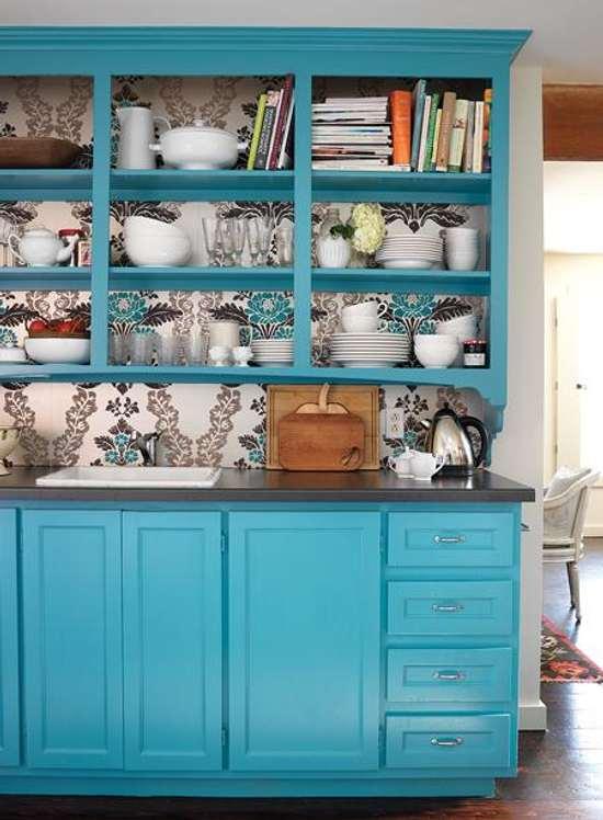 ideas renovar cocina 111 Ideas para Renovar la Cocina  Parte 2