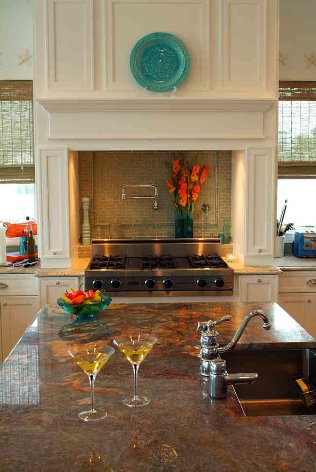 ideas renovar cocina 20 Ideas para Renovar la Cocina  Parte 2