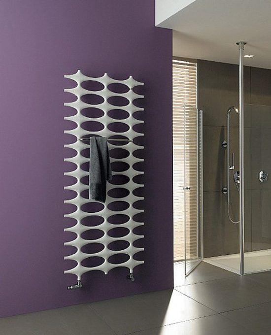 ideos moderno radiador toallero Radiador y Secatoallas de Diseño Moderno Ideos