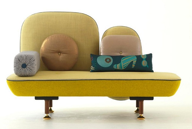 innovadores sillones moroso my beautiful backside 1 Innovadores Sillones My Beautiful Backside