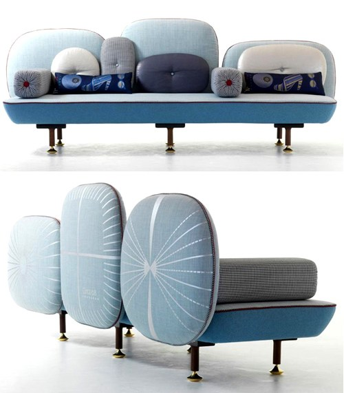 innovadores sillones moroso my beautiful backside 2 Innovadores Sillones My Beautiful Backside