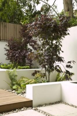 jardin minimalista1 266x400 El Jardín Minimalista