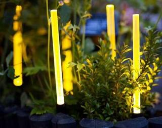 lamparas led solares jardin ikea 2 320x253 Lámparas LED Solares para el Jardín de Ikea
