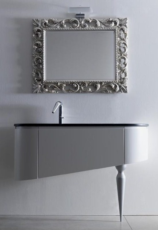 c mo elegir el lavabo perfecto decorar mi casa. Black Bedroom Furniture Sets. Home Design Ideas