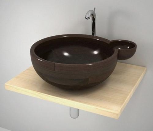 lavamanos diseno moderno 1 Lavabos de Diseño Moderno