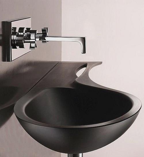 lavamanos diseno moderno 2 Lavabos de Diseño Moderno