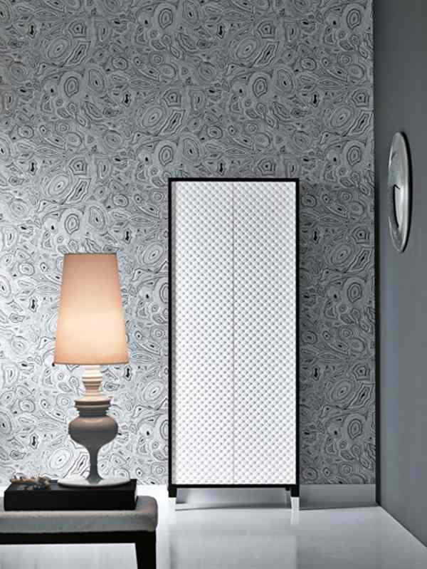 muebles bano atemporales blanco negro 2 Muebles de baño Atemporales en Blanco y Negro