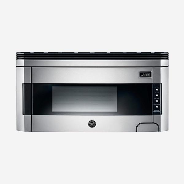 muebles de cocina campana extractora horno microondas integrados1 Muebles de cocina: Campana Extractora y Horno de Microondas Integrados